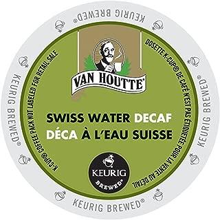 Van Houtte Swiss Water Decaf K-cup Coffee 24 Count