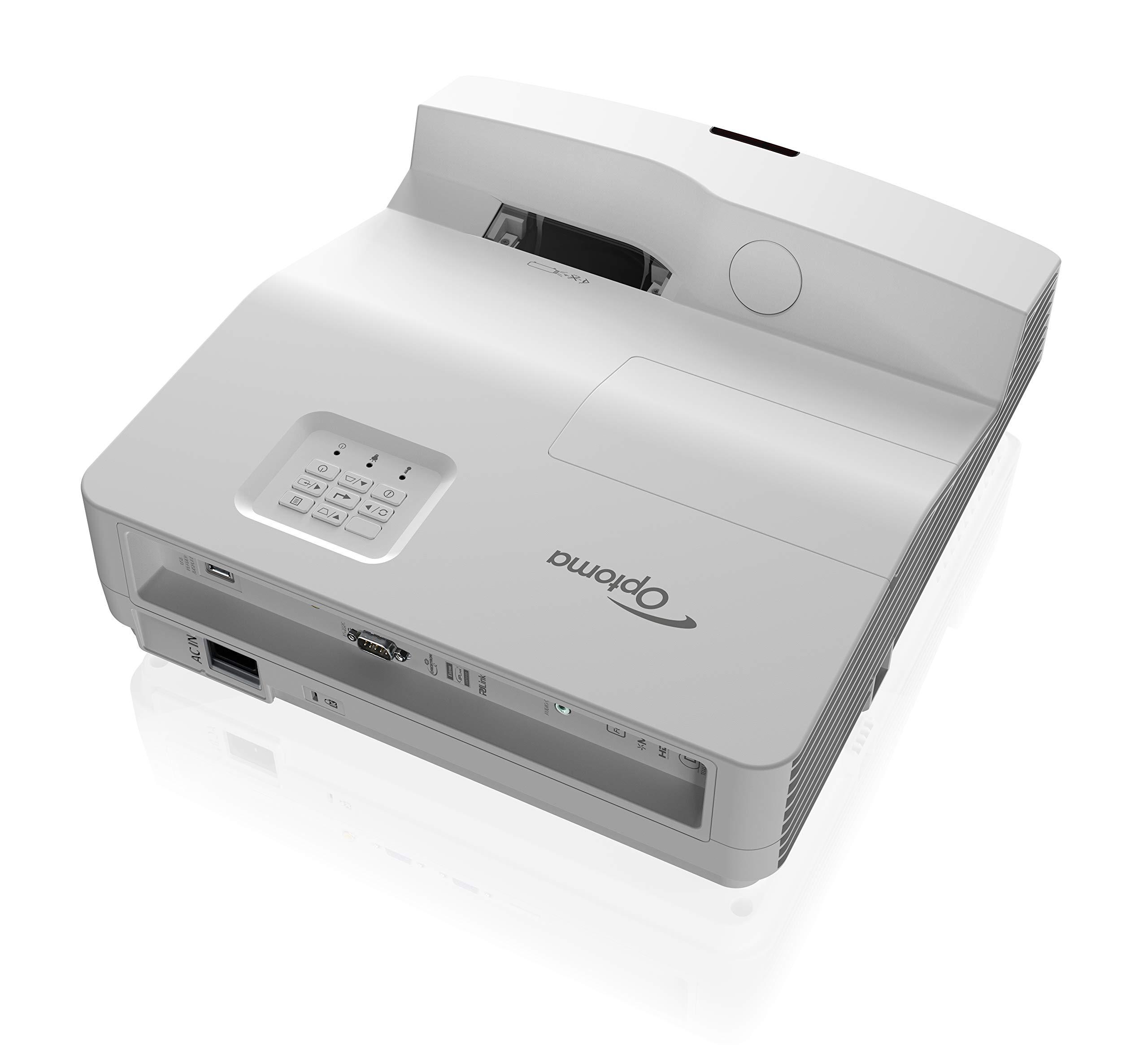 Optoma GT5600 Lumens Gaming Projector