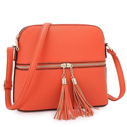 2d9d1b5e89d MMK collection Women s Handbag~Fashion vegan leather Satchel Handbag~  Perfect size Designer women s Tote