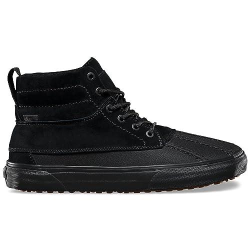 f365553f9e3b62 Vans Mens Sk8-Hi Del Pato MTE Sneaker
