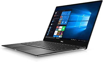 Dell XPS 13 9380, XPS9380-7939SLV-PUS, 8th Gen Intel Core i7-8565U Processor (8MB Cache, up to 4.6 GHz, 4 Cores), 8GB 2133MHz LPDDR3, 256 GB M.2 [PCIe] Nvme (SSD), Intel UHD Graphics 620 (Renewed)