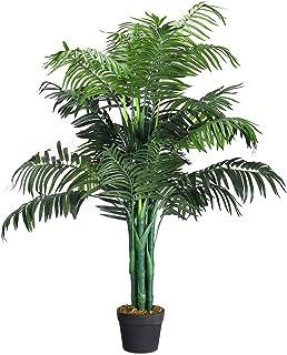 Amazon.com: Floor - Artificial Trees / Artificial Plants & Flowers on