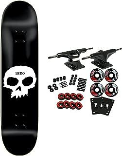 Best skateboard decks zero Reviews