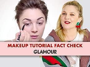 Makeup Tutorial Fact Check