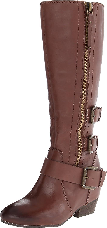 Naya Woherrar Frankie Boot Harness Boot