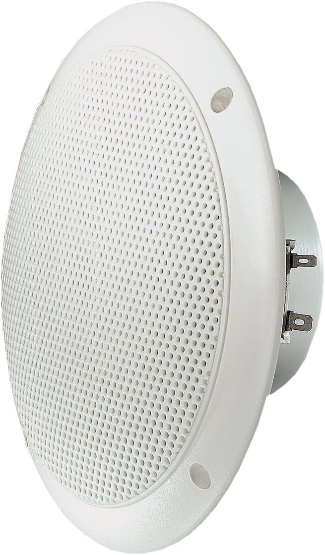 Visaton Fr 16 Wp Breitbandlautspr Weiß 1 Stück Audio Hifi