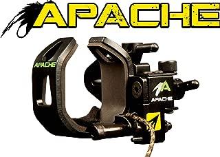 NAP Apache Drop-Away Rest Hand Black 360 Degree Sound Dampening
