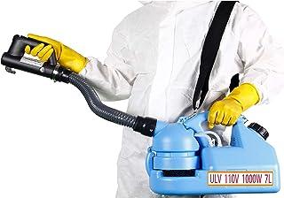 Pulverizador de pulverización ULV inteligente eléctrico para niebla, pulverizador, pulverizador, pulverizador, desinfecció...