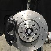 Brembo 09 9772 1x Brake Discs Set Of 2 Auto