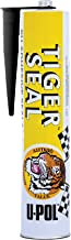 U-Pol Products 0727 Black Tiger Seal Adhesive/Sealant - 310ml Cartridge