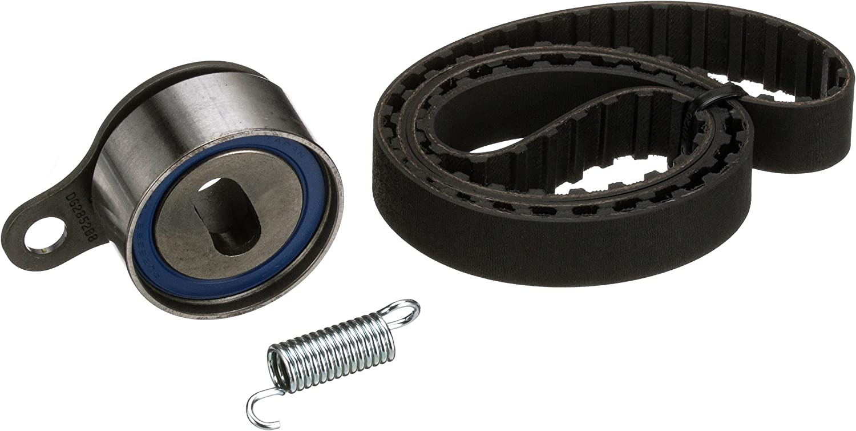 Gates TCK036 PowerGrip Premium High material Timing Belt High order Kit Component