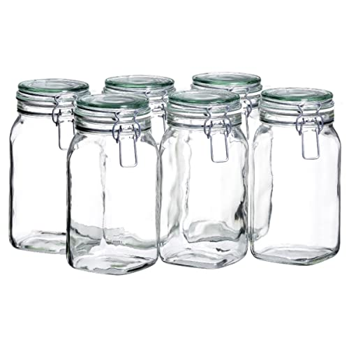Turbo Aufbewahrung Glas: Amazon.de PV15