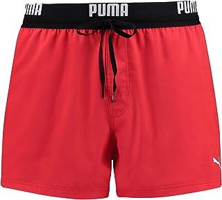 : Puma Shorts de bain Maillots de bain : Vêtements