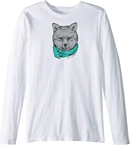 Animal Antics™ Long Sleeve Shirt (Little Kids/Big Kids)
