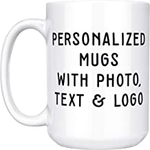 Best personalised text mug Reviews