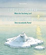 Little Polar Bear/Bi:libri - Eng/Italian PB (Italian Edition)