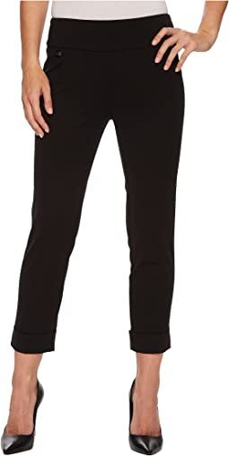 Lisette L Montreal - Kathryne Cuffed Crop Pants