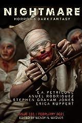 Nightmare Magazine, Issue 101 (February 2021) Kindle Edition