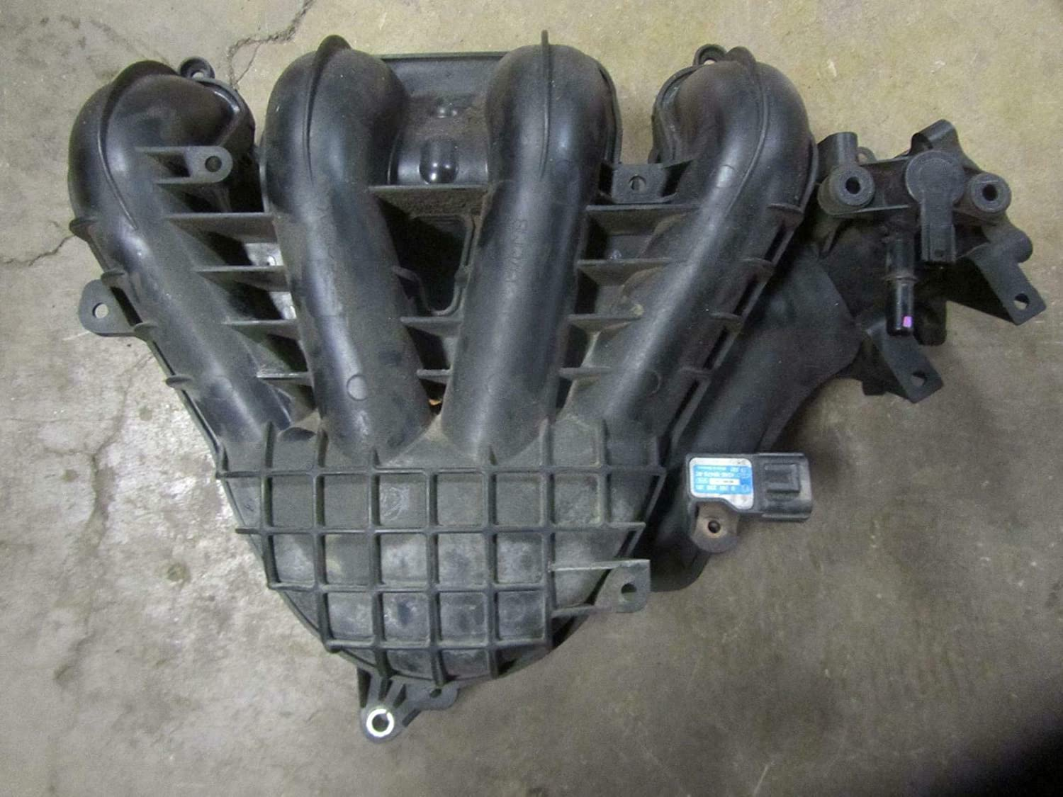 Popular brand in the world Morad favorite Parts 10-20 Compatible with Fusion Ford Intake Engine Mani
