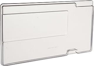 Decksaver DS-PC-APC40MKII Impact Resistant Polycarbonate Cover for Akai APC-40 MKII