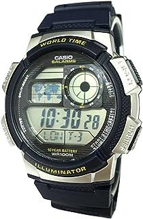 日本市場で強力 CASIO(カシオ)時計デジタルAE-1000W-2Aメンズ海外モデル [並行輸入品]