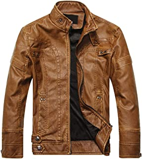 Best beige leather jacket outfit Reviews