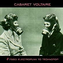 No. 7885 (Electropunk to Technopop 1978-85)