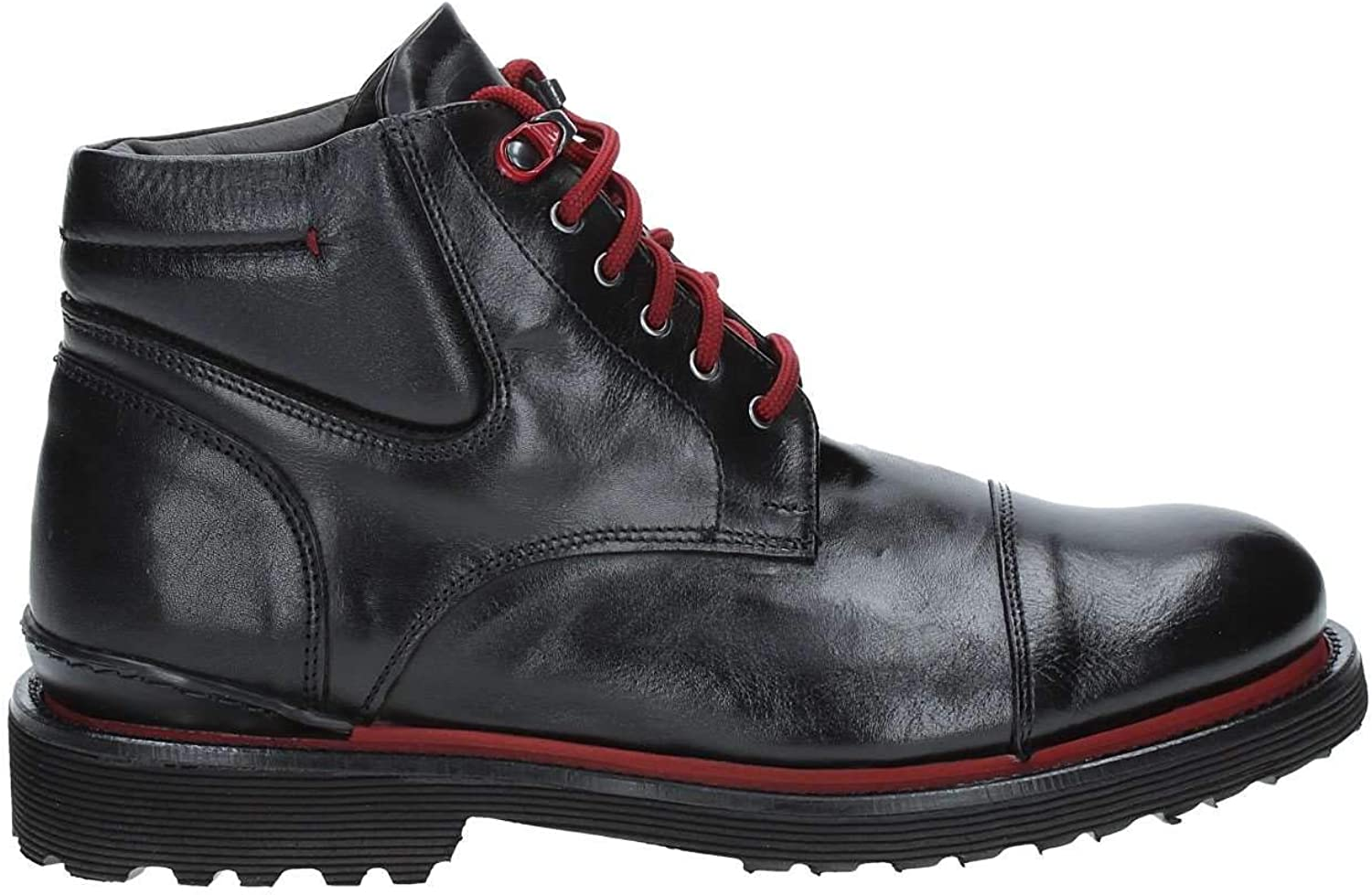 Exton 942 Ankle Boots Man