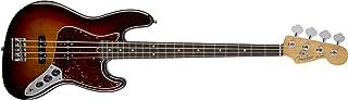 Fender American Standard Jazz Bass - Guitarra