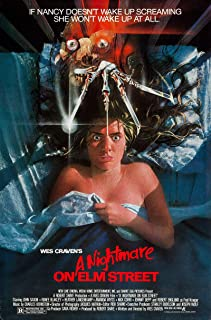 Best poster nightmare on elm street Reviews