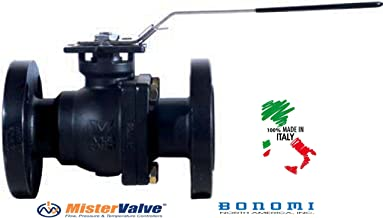 3 full port ball valve