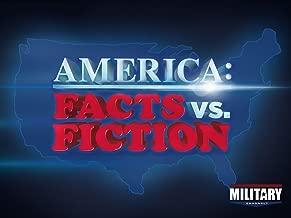 America Facts vs. Fiction Season 1