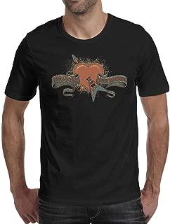 tom petty logo shirt