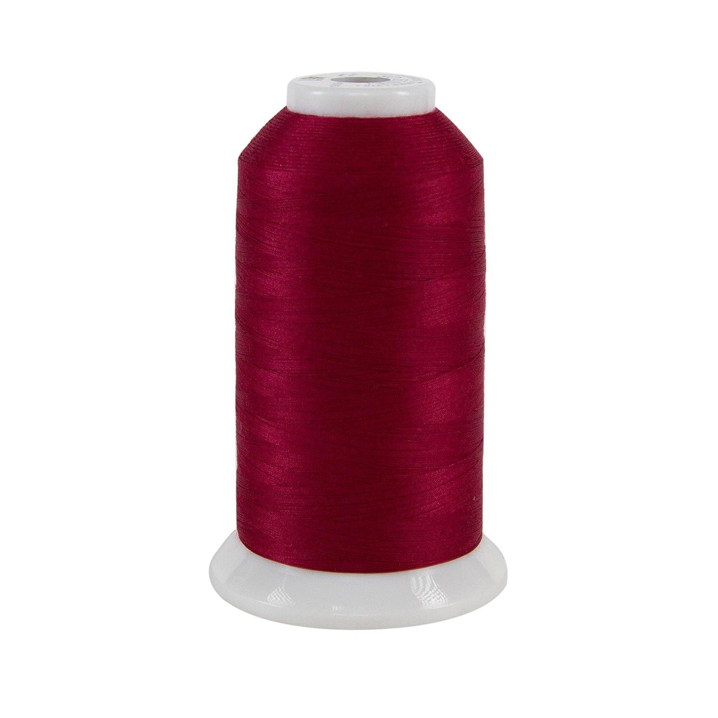 Superior Threads 11602-461 So Fine Campfire 3-Ply 50W Polyester Thread, 3280 yd