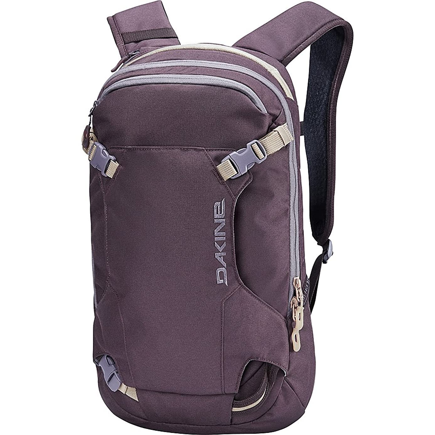 Dakine Men's Heli Pack Backpack 12L