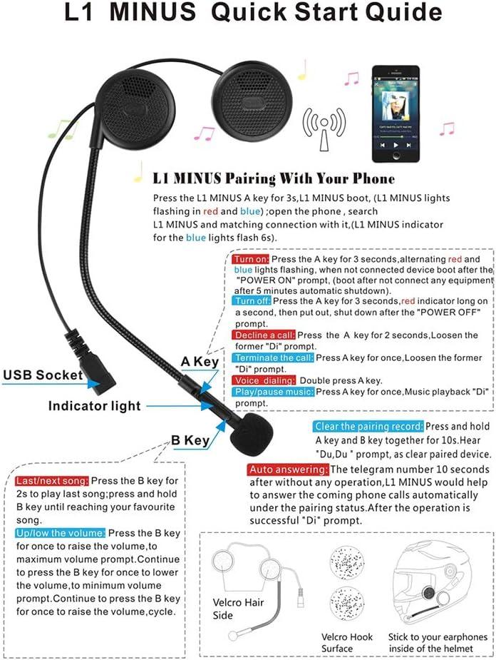 Jethelme ECE Zertifizierung Doppellinse Mit Bluetooth-Headset Antibeschlag Aufkleber Unisex Elektroauto Schutzhelm ABS Material Einstellbare Entl/üftung,Orange,S Motorradhelm