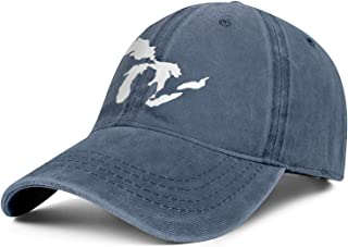 Best michigan state cowboy hat Reviews