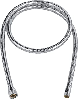 Grohe 46174000 59-In Metalflex Hose For Kitchen Faucet, Inch, Chrome