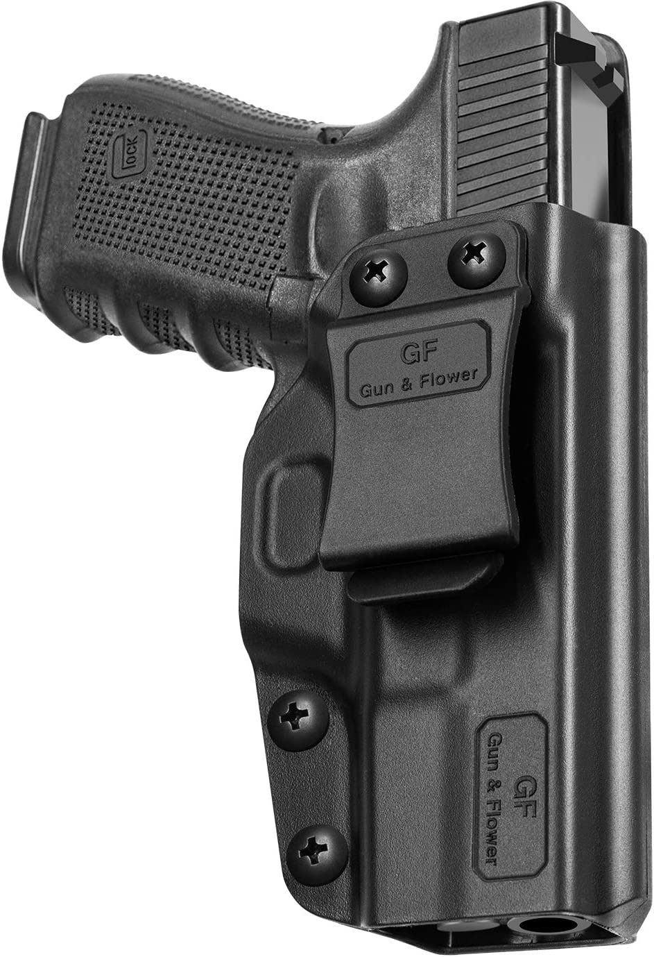 IWB Holster Compatible with Glock Our shop OFFers the best service 19 19x 23 45 In Nippon regular agency 5 3 4 32 Gen