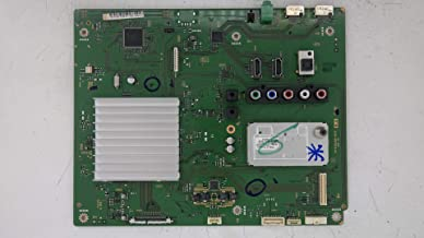 Sony A-1783-118-A (1P-0104J00-4010) BA Board for NSX-46GT1