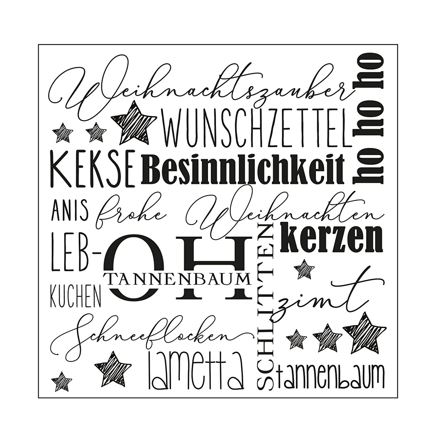 Vaessen Creative Embossing Folder, Silver, 15 x 15 cm fqzkinnudls8