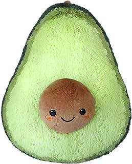 "Squishable / Comfort Food Avocado Plush - 15"""