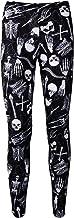 Insanity kleding gotische Skeletons schedels botte...