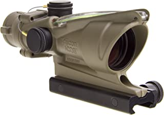 Trijicon 4x32 Cerakote ACOG Riflescopes