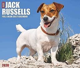 Just Jack Russells 2020 Box Calendar (Dog Breed Calendar)