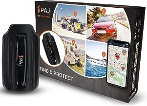 PAJ GPS Power Finder GPS-Tracker Auto, Motorrad, Fahrzeuge und LKW´s mit Magneten und..