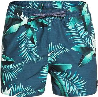 "Quiksilver Men's Poolsider 15"" - Swim Shorts for Men Swim Shorts"