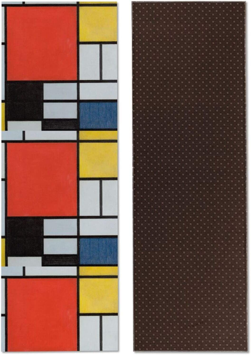 Pro Yoga Mats for Women Composition Blue In Yellow Black New Be super welcome item Red And