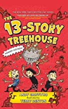 The 13-Story Treehouse