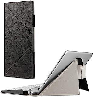 Fintie Apple Magicキーボードケース(ブラック) MC184J/B MC184J/A MC184LL/B MC184LL/A専用 iPad【日本正規代理店品】